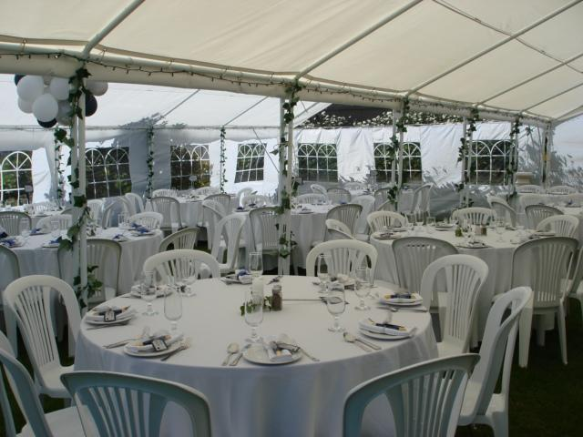 Country Hotel Functions